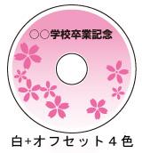DVD4色オフセット